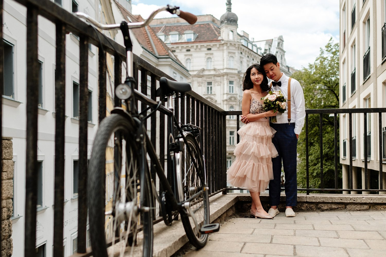 Pre Wedding Shoot Vienna 11
