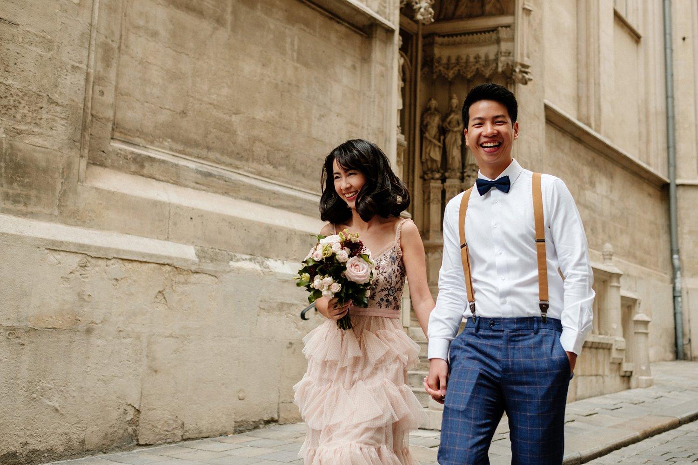 Pre Wedding Shoot Vienna 14