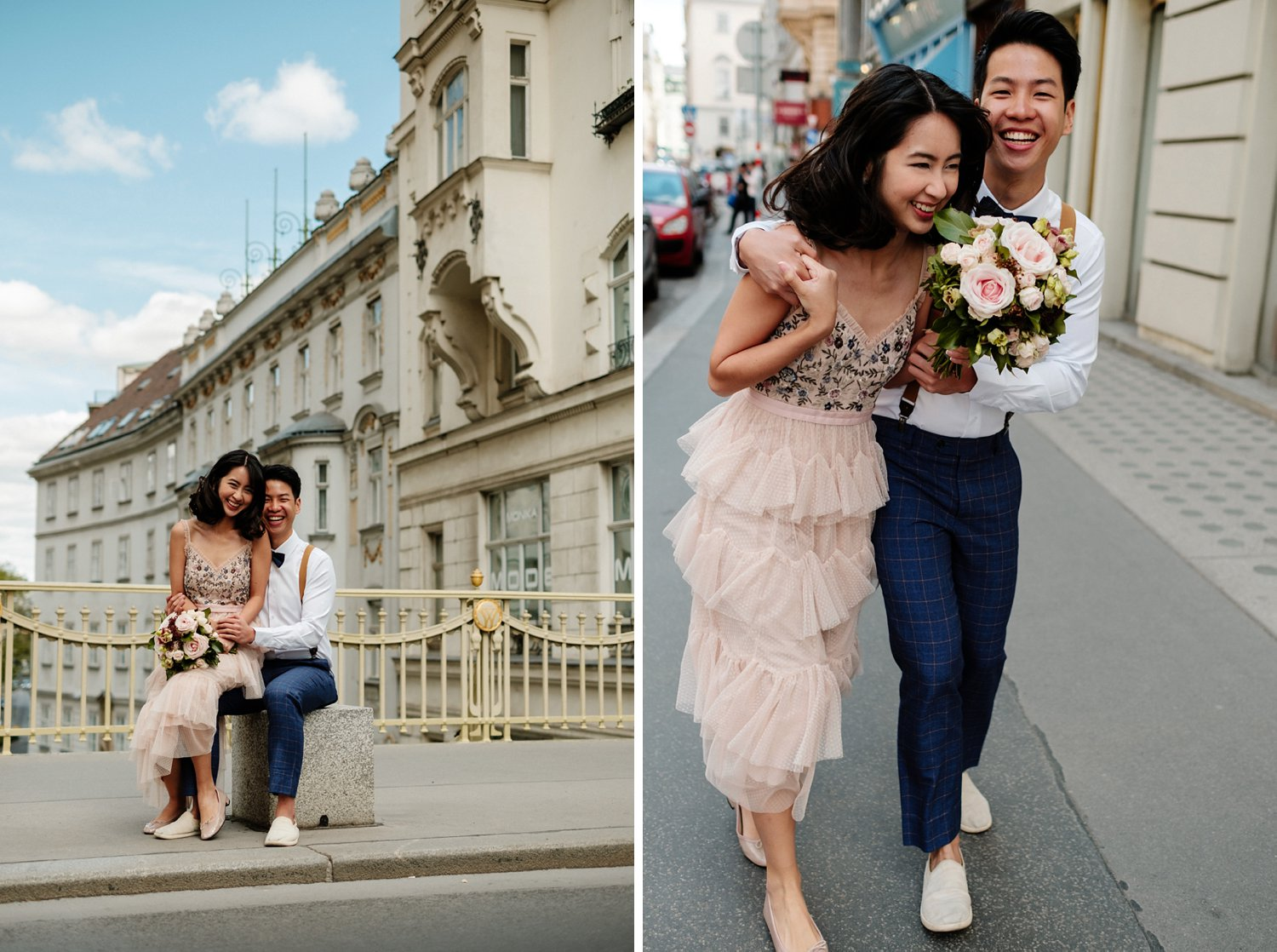 Pre Wedding Shoot Vienna 16