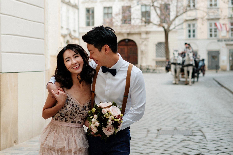 Pre Wedding Shoot Vienna 20