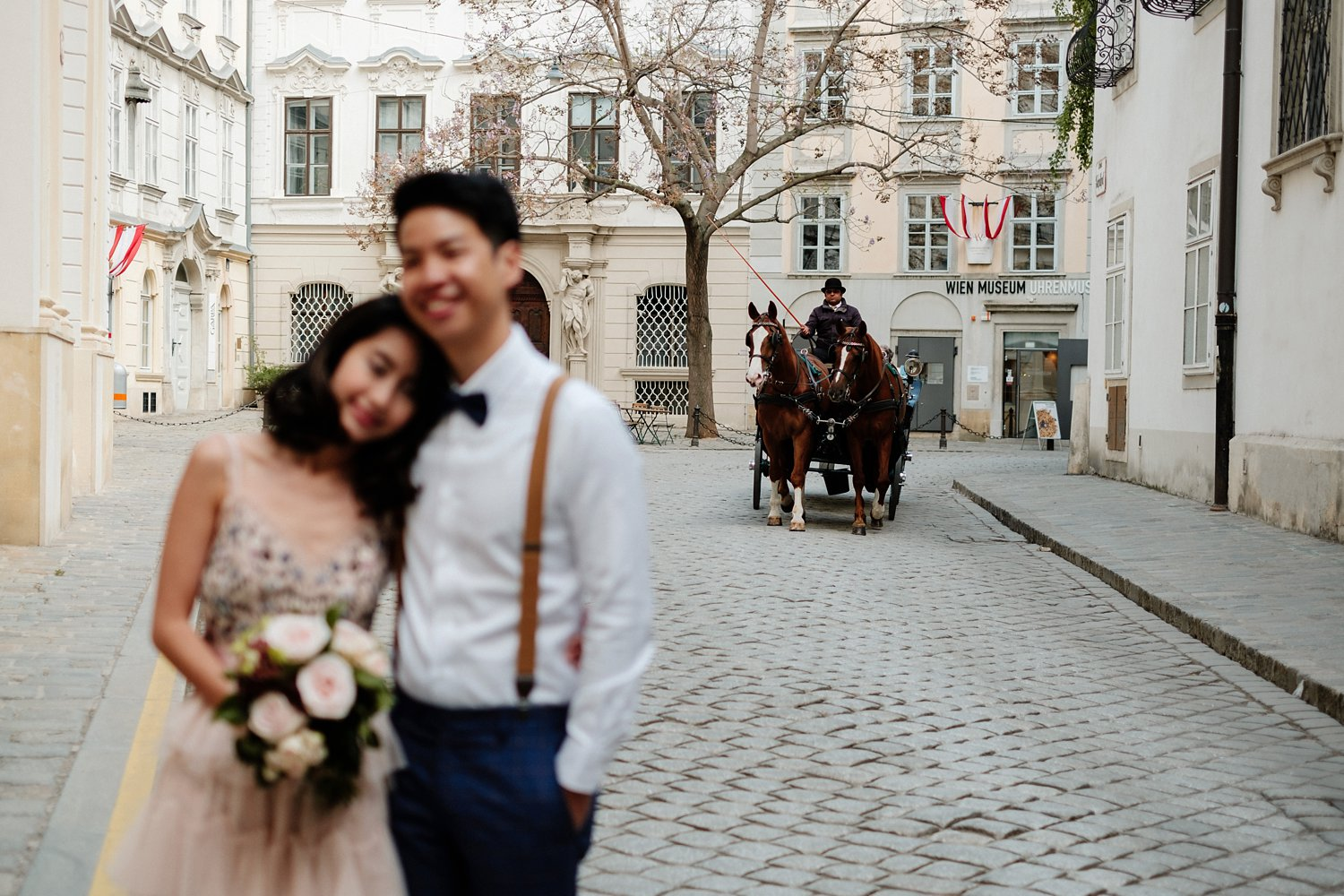Pre Wedding Shoot Vienna 21