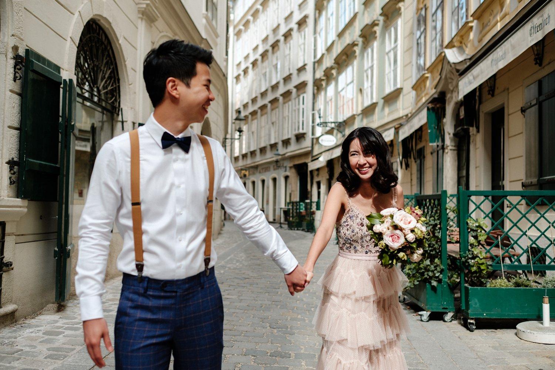 Pre Wedding Shoot Vienna 26