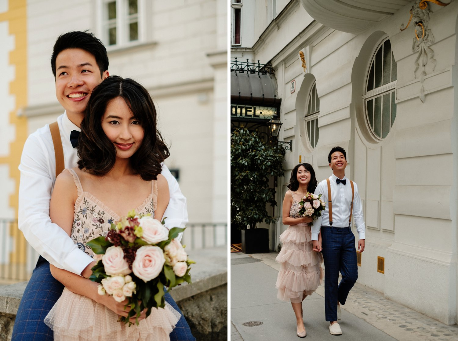Pre Wedding Shoot Vienna 8