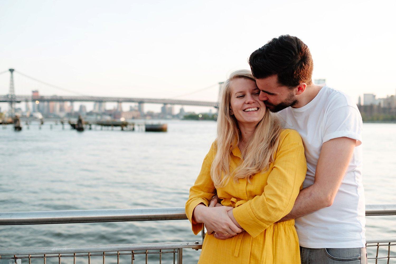 Couple Photoshoot New York City 27