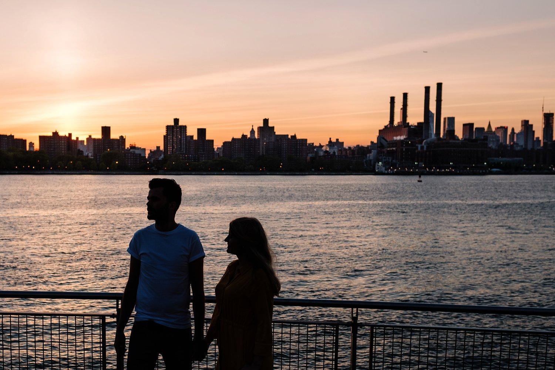 Couple Photoshoot New York City 38