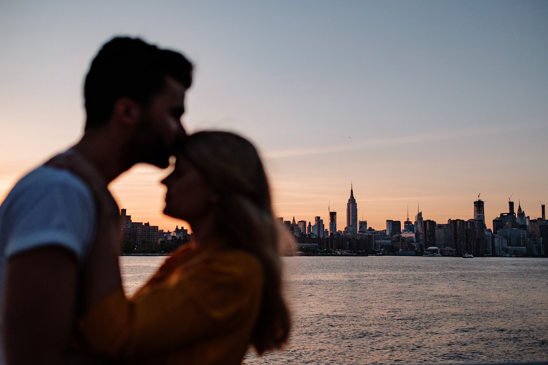 Couple Photoshoot New York City 39