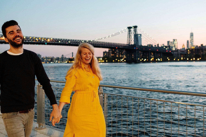 Couple Photoshoot New York City 44