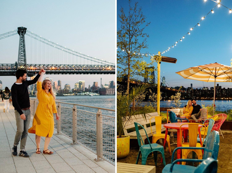 Couple Photoshoot New York City 46