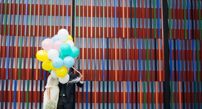 Hochzeitsreportage in München ~ Caro & Philipp