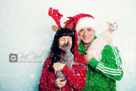 Merry <br>Christmas!