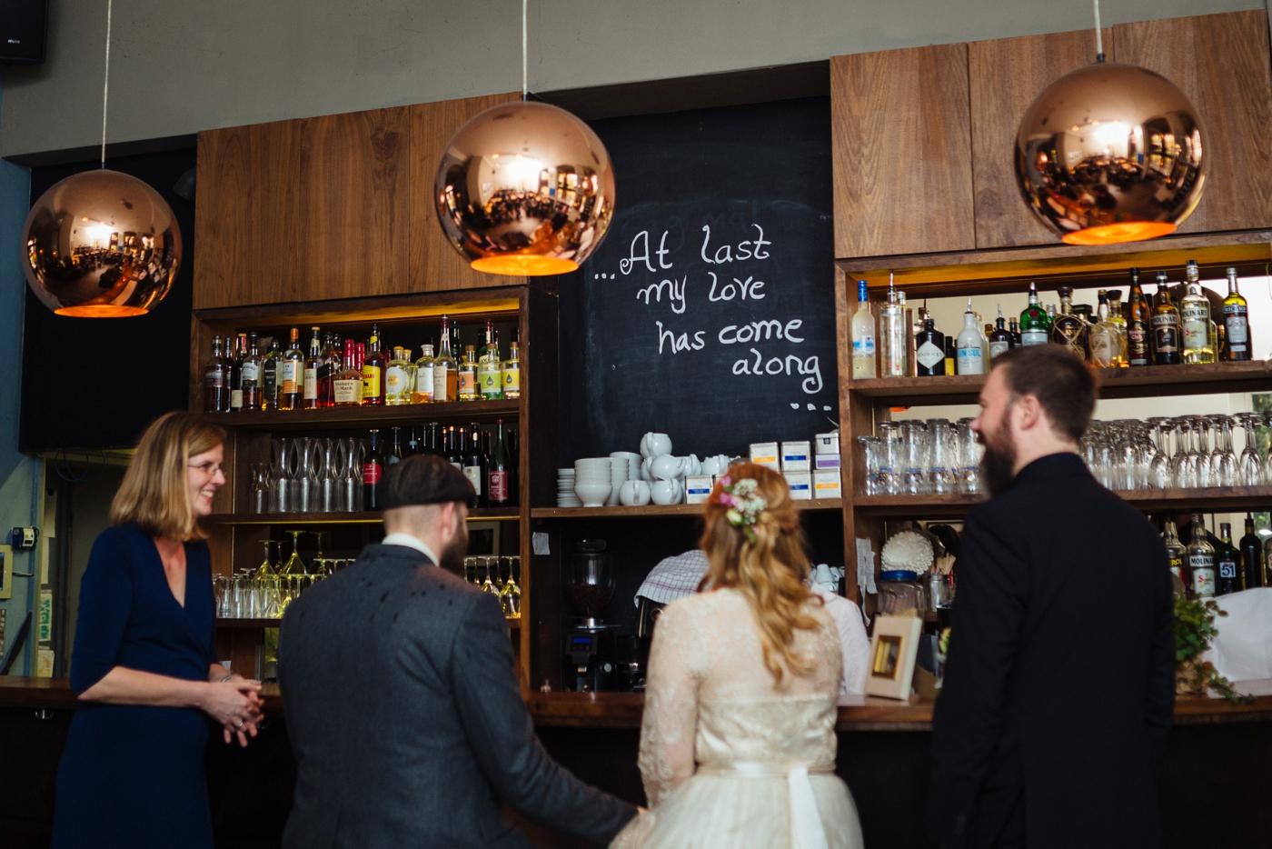 Alternative Hochzeit Hamburg Cafe 26