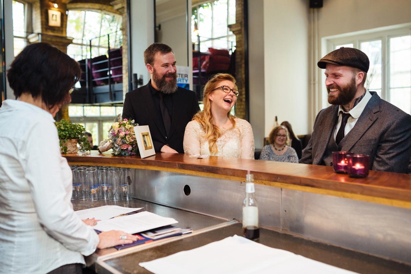 Alternative Hochzeit Hamburg Cafe 27