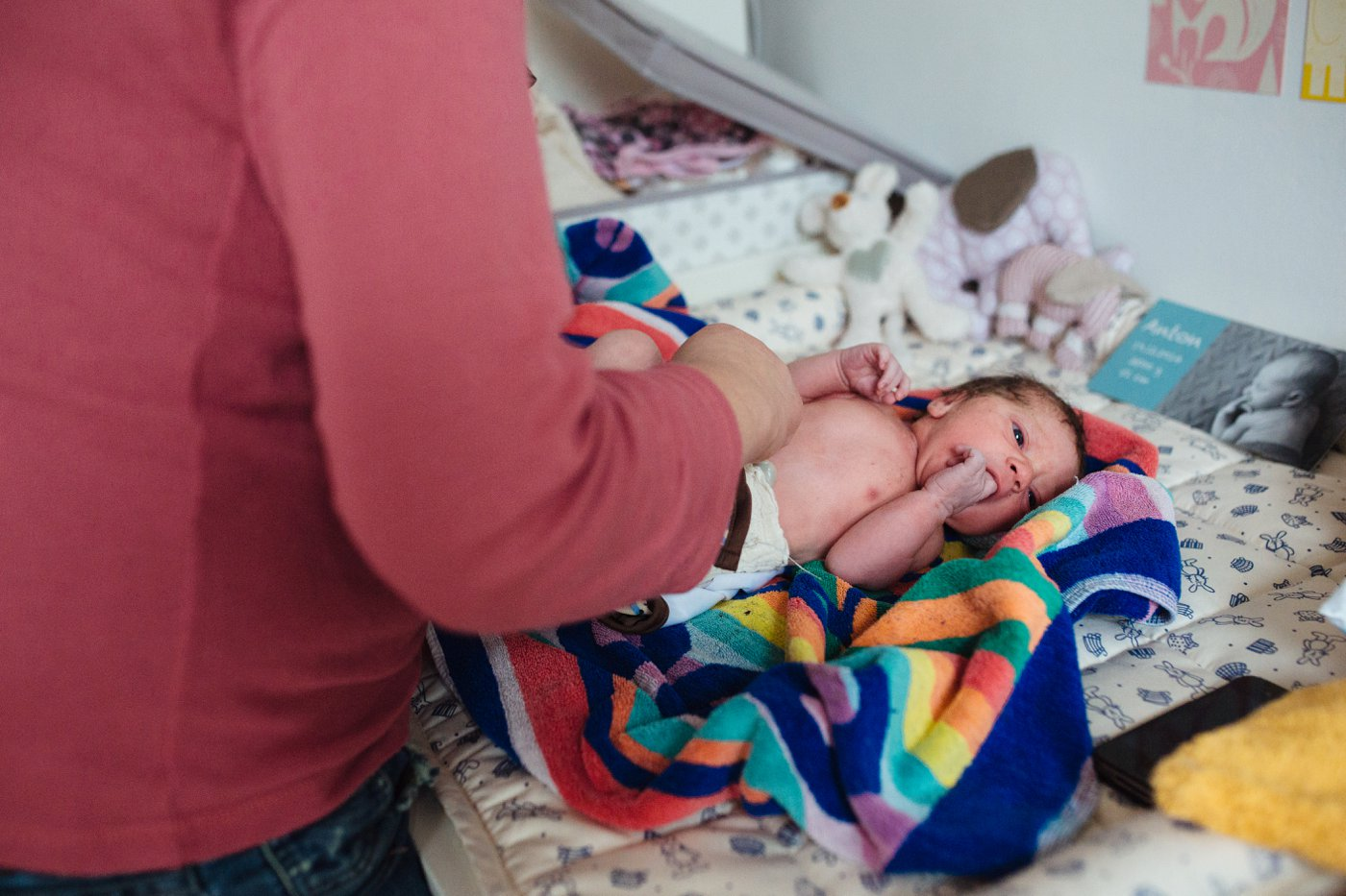 Geburtsbegleitung Geburtsfotos45