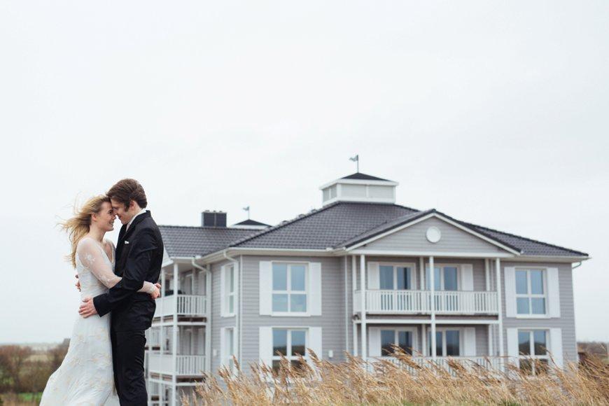 Hochzeit Beach Motel Sankt Peter Ording2