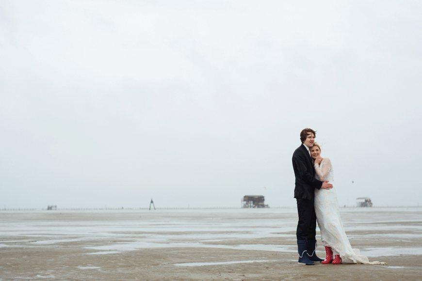 Hochzeit Beach Motel Sankt Peter Ording35