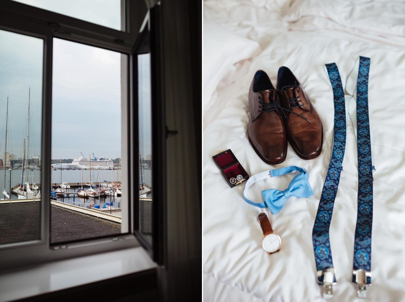 Hochzeit Kieler Yacht Club1