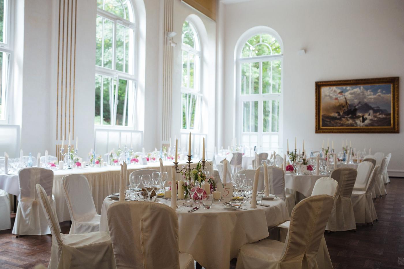 Hochzeit Kieler Yacht Club63