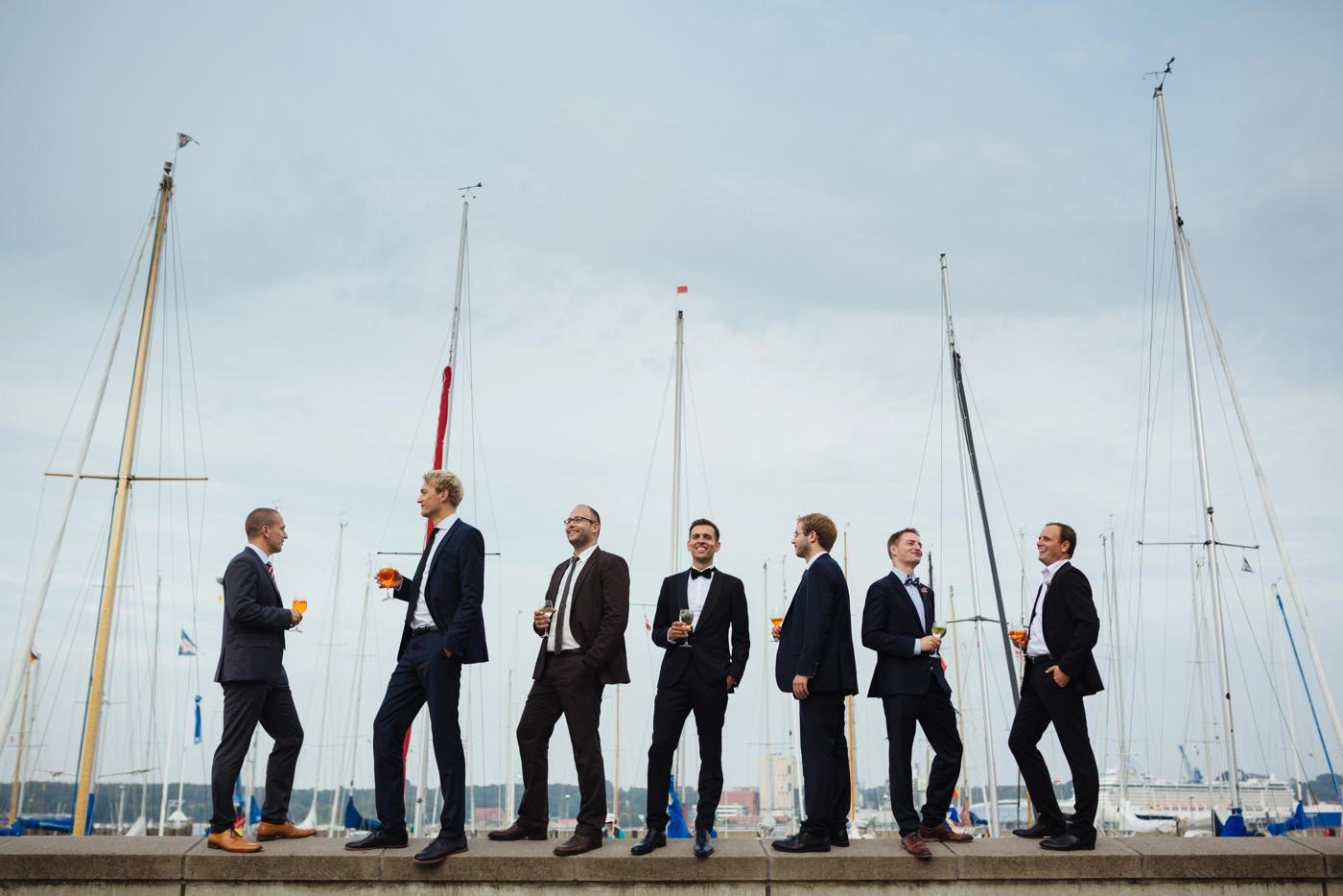 Hochzeit Kieler Yacht Club68