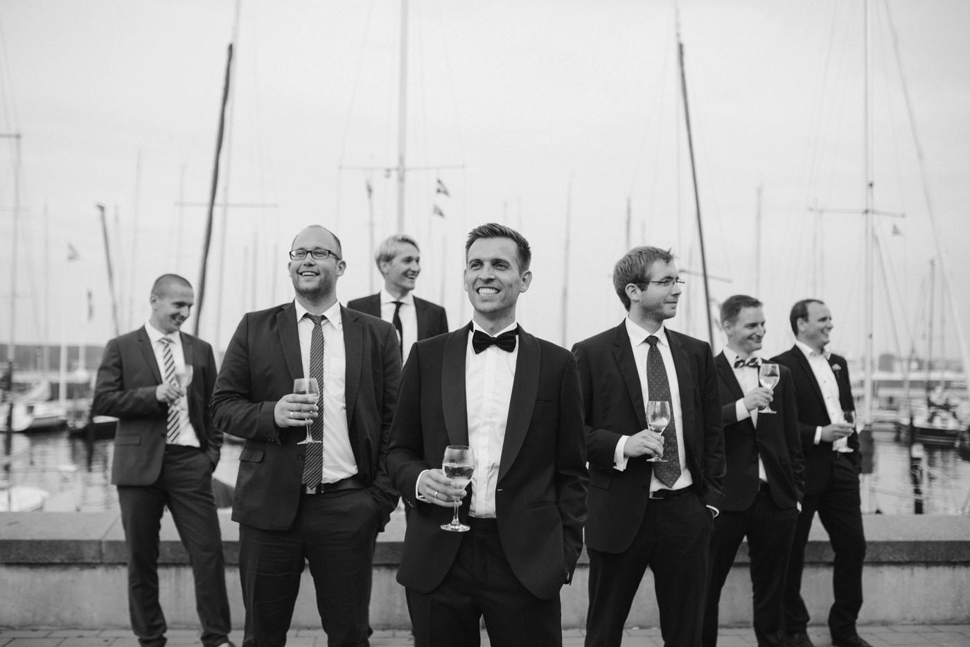 Hochzeit Kieler Yacht Club69