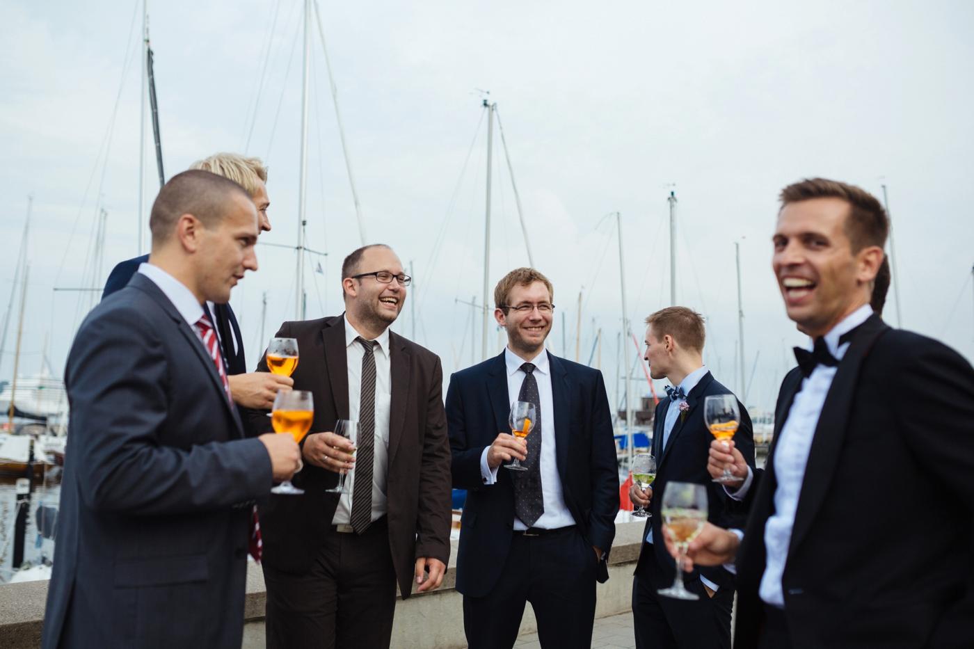 Hochzeit Kieler Yacht Club70