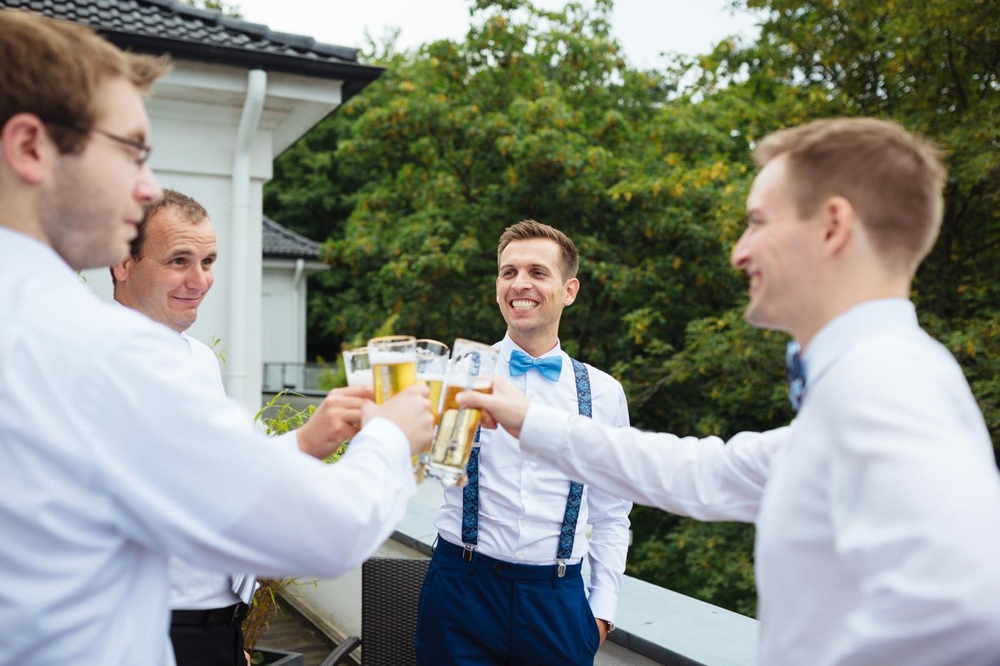 Hochzeit Kieler Yacht Club9