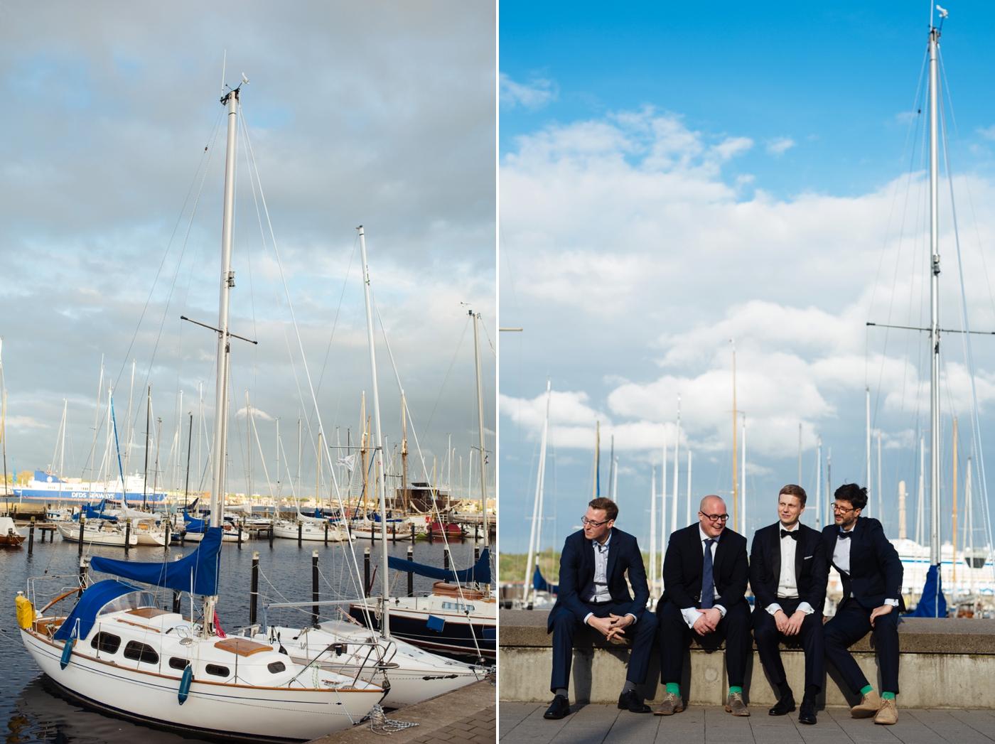 Hochzeit Kieler Yachtclub Kiel 45