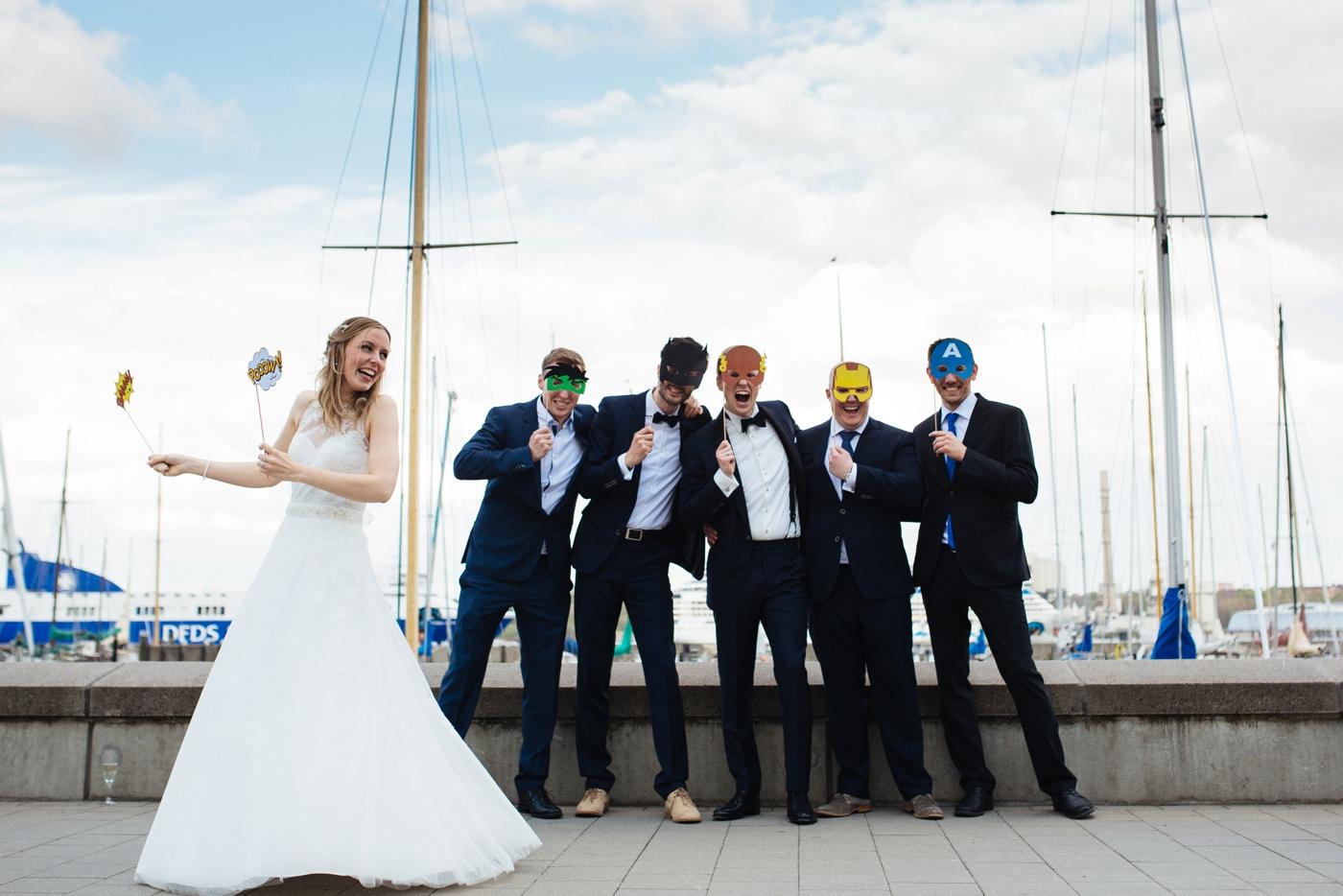 Hochzeit Kieler Yachtclub Kiel 47