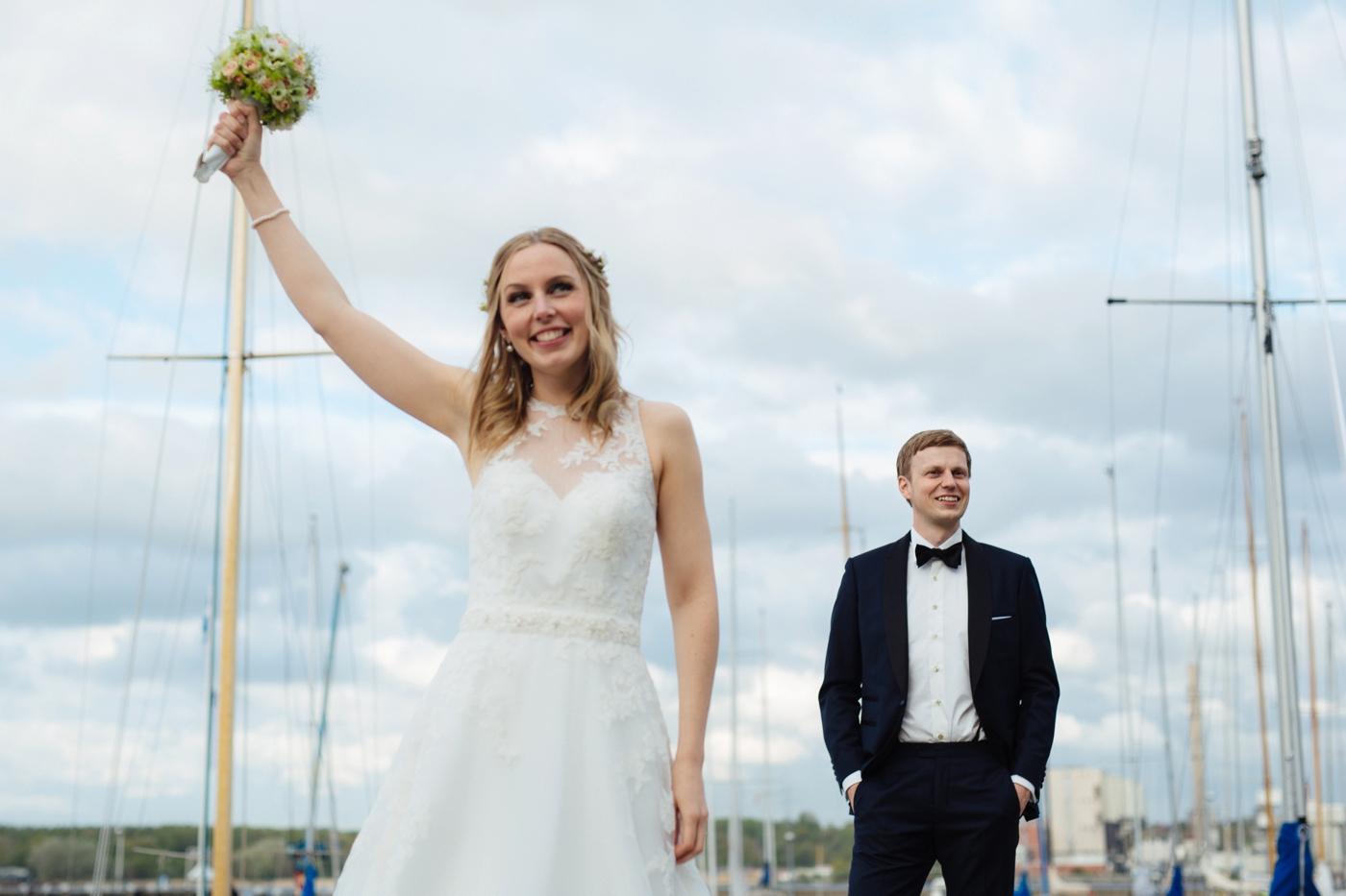 Hochzeit Kieler Yachtclub Kiel 48