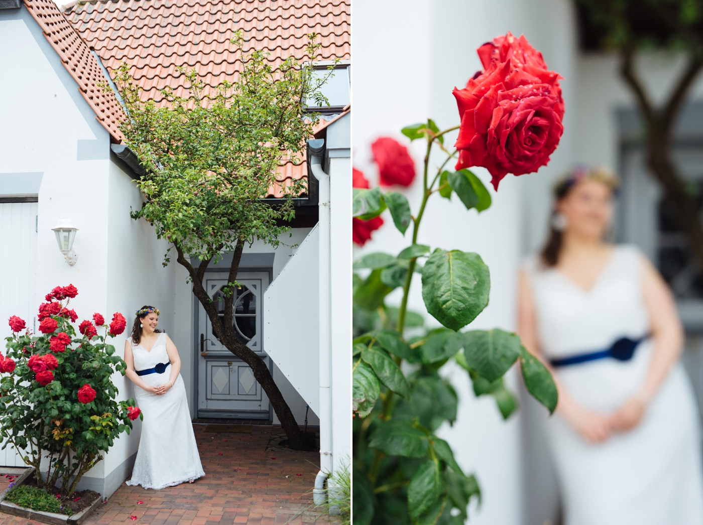 Hochzeit Sankt Peter Ording Strandhuette 13