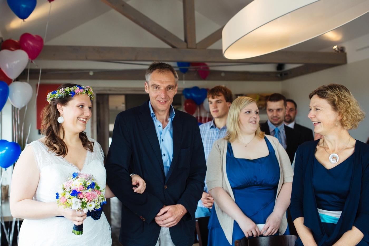 Hochzeit Sankt Peter Ording Strandhuette 15