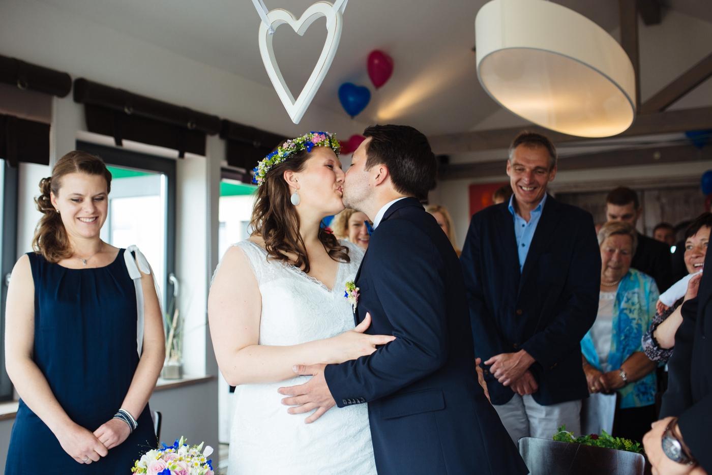 Hochzeit Sankt Peter Ording Strandhuette 19