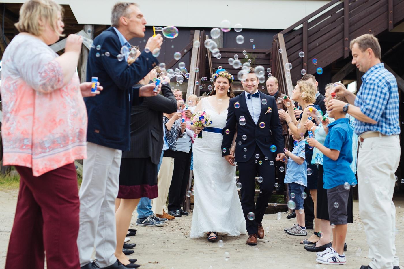 Hochzeit Sankt Peter Ording Strandhuette 28
