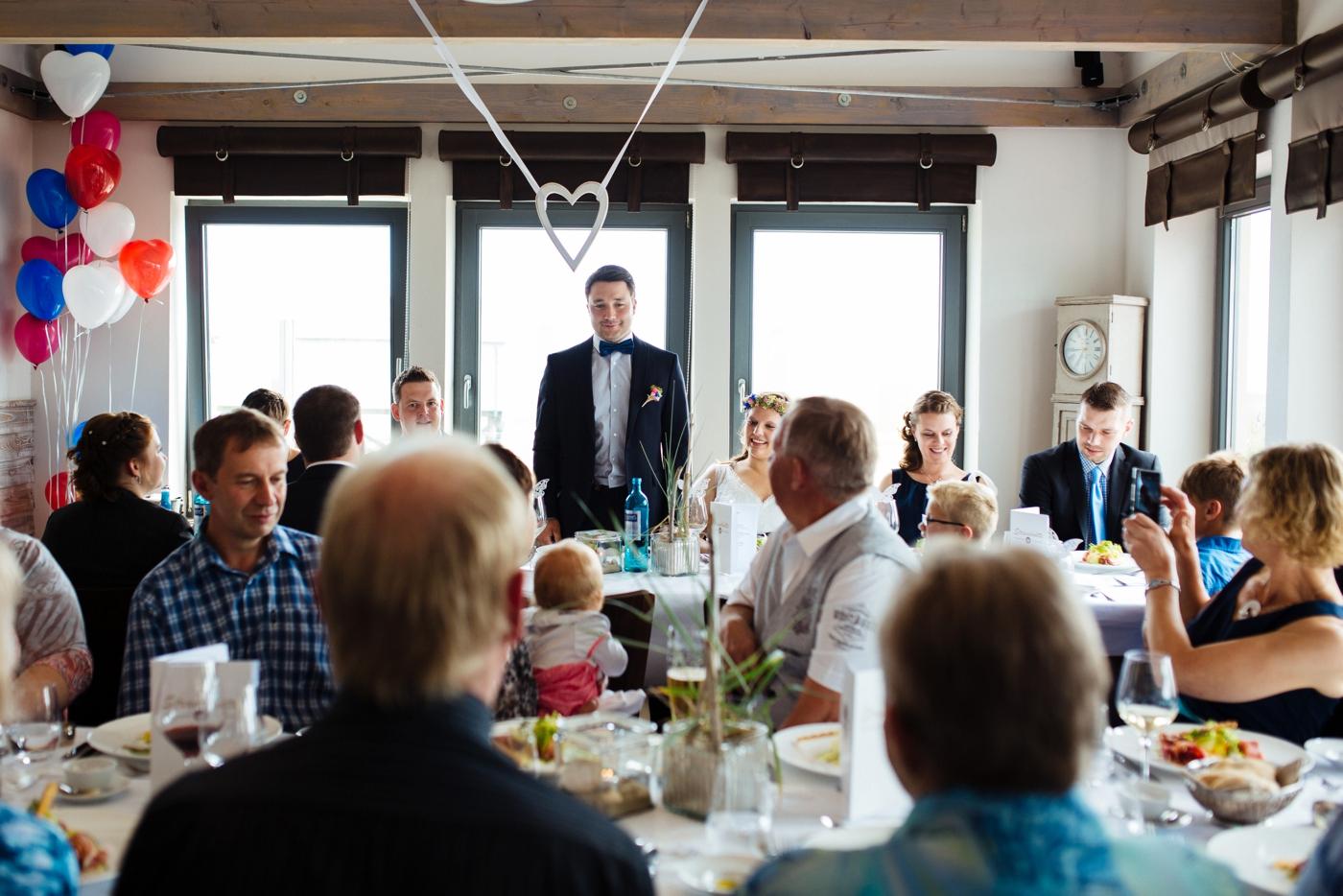 Hochzeit Sankt Peter Ording Strandhuette 35