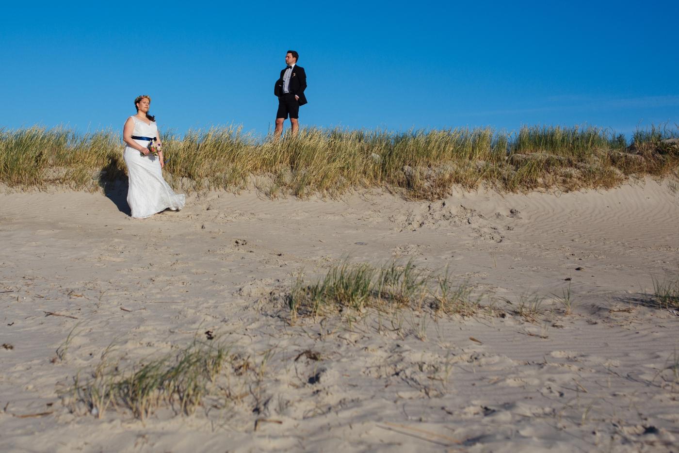 Hochzeit Sankt Peter Ording Strandhuette 47