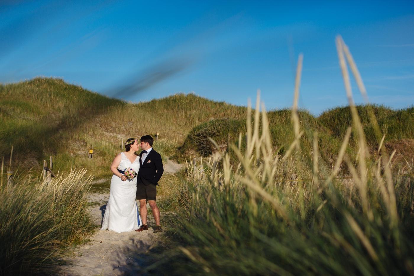 Hochzeit Sankt Peter Ording Strandhuette 49
