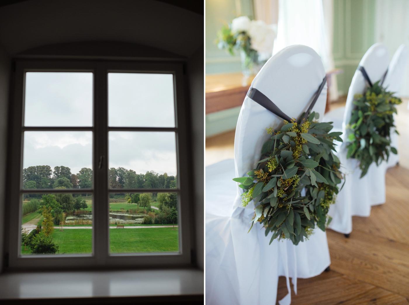 Hochzeit Schlossgut Gross Schwansee 24