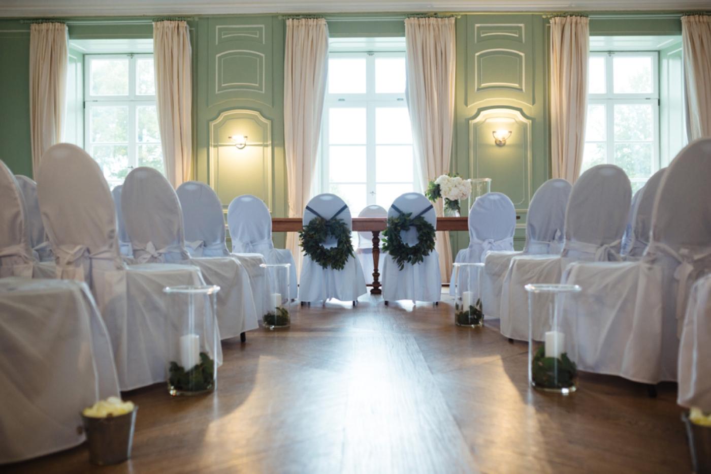 Hochzeit Schlossgut Gross Schwansee 25
