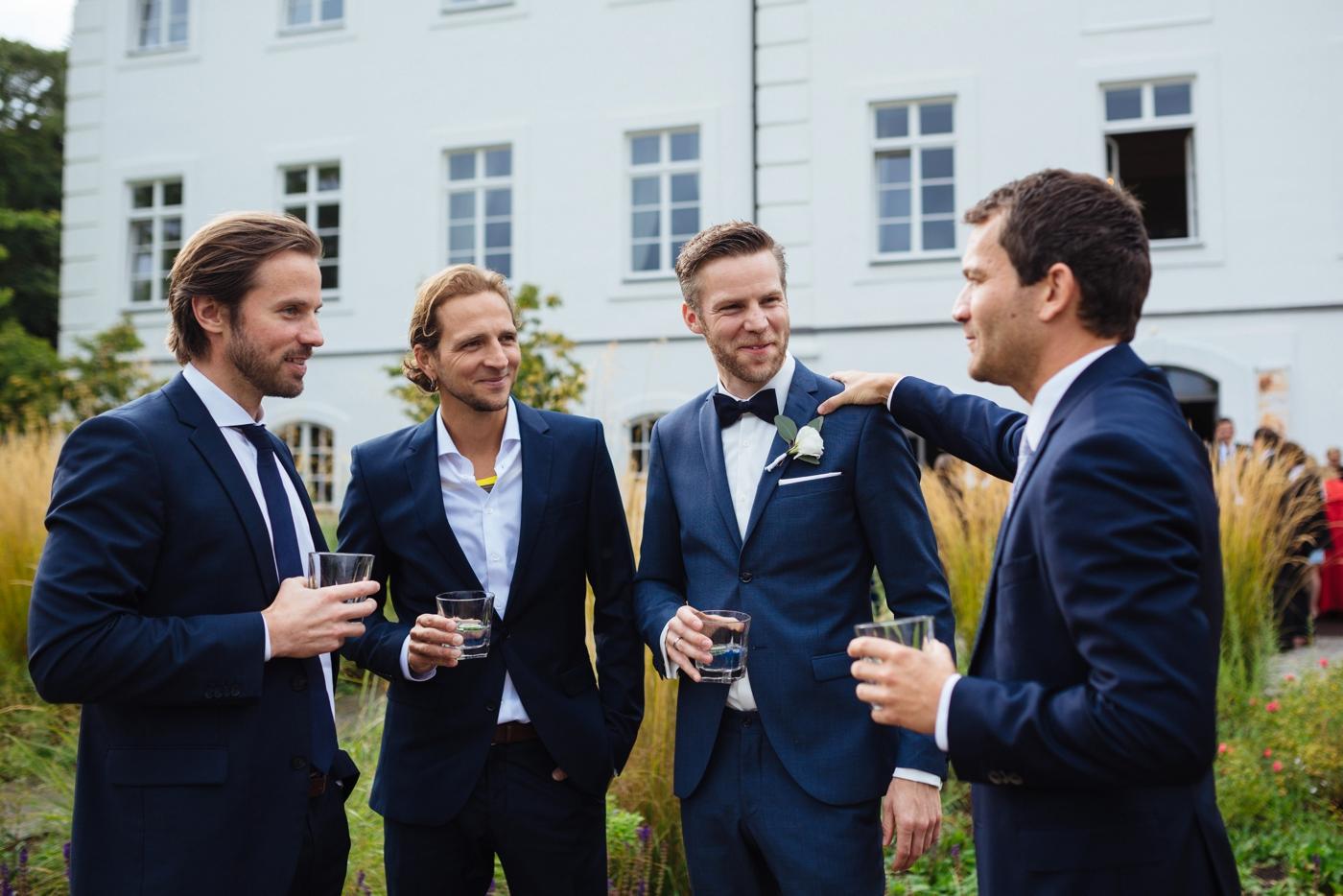 Hochzeit Schlossgut Gross Schwansee 41