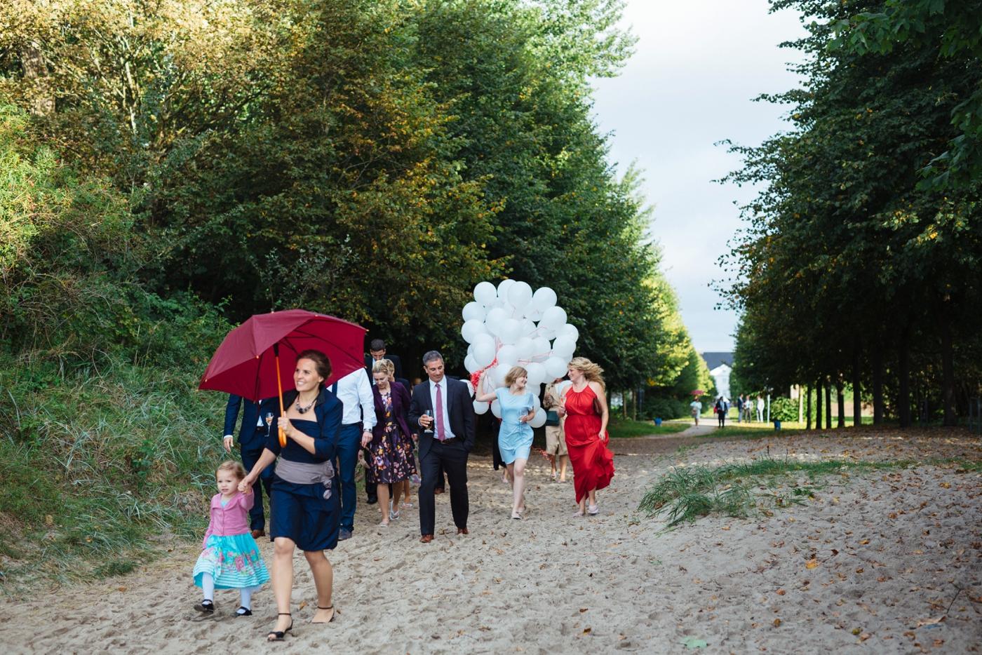Hochzeit Schlossgut Gross Schwansee 54