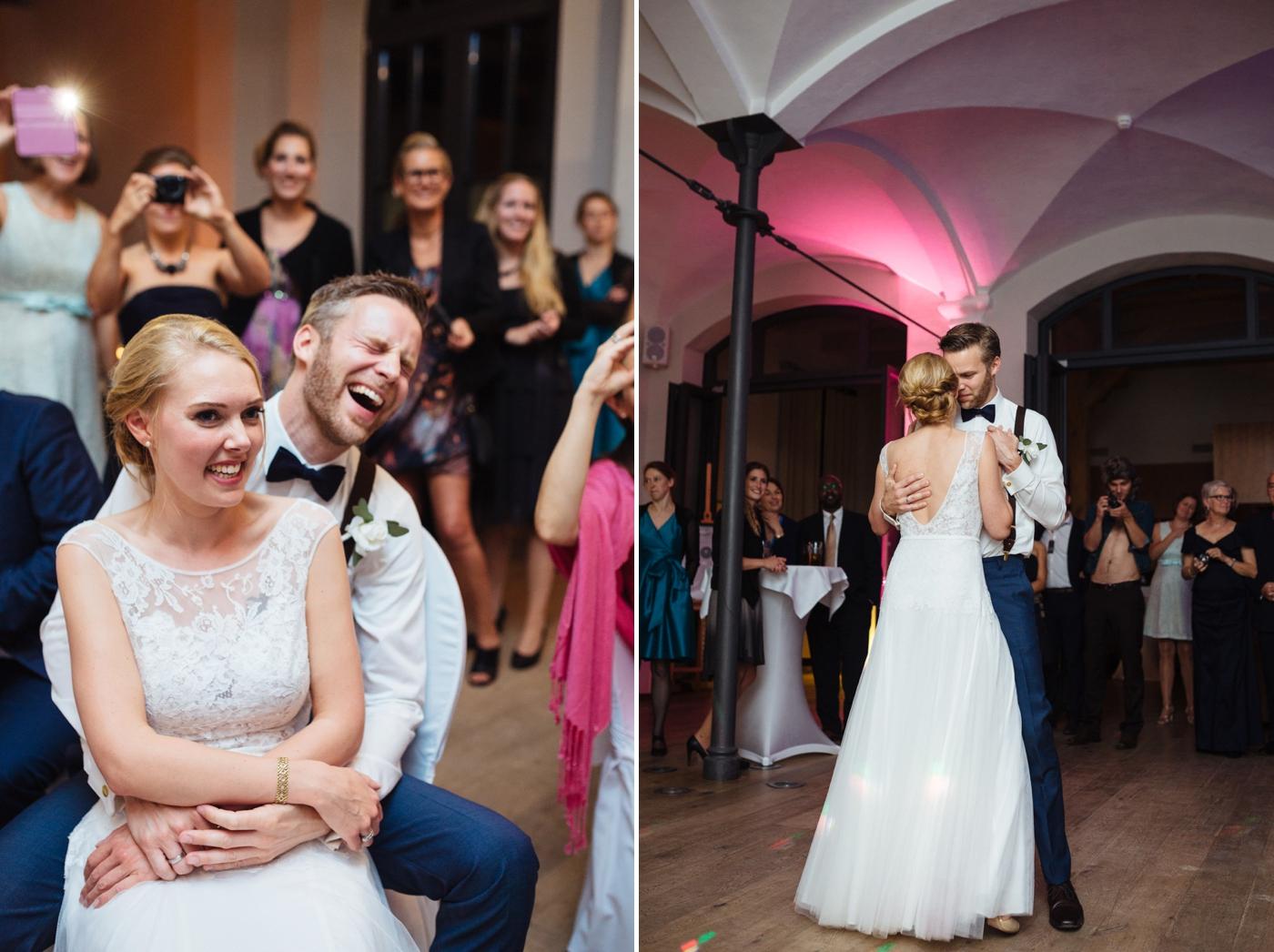 Hochzeit Schlossgut Gross Schwansee 91