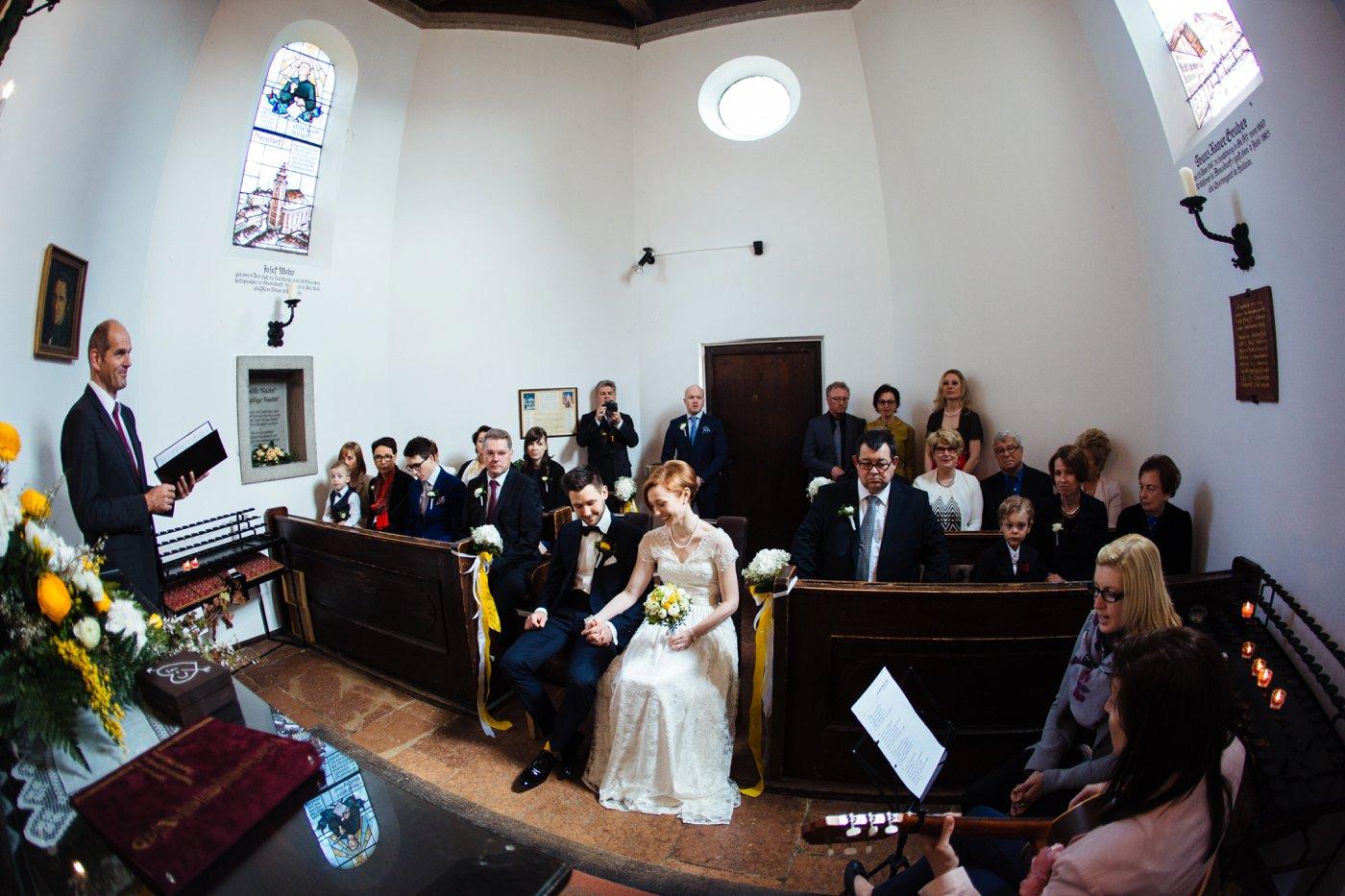 Hochzeit Stiftskirche Sankt Peter Salzburg 12
