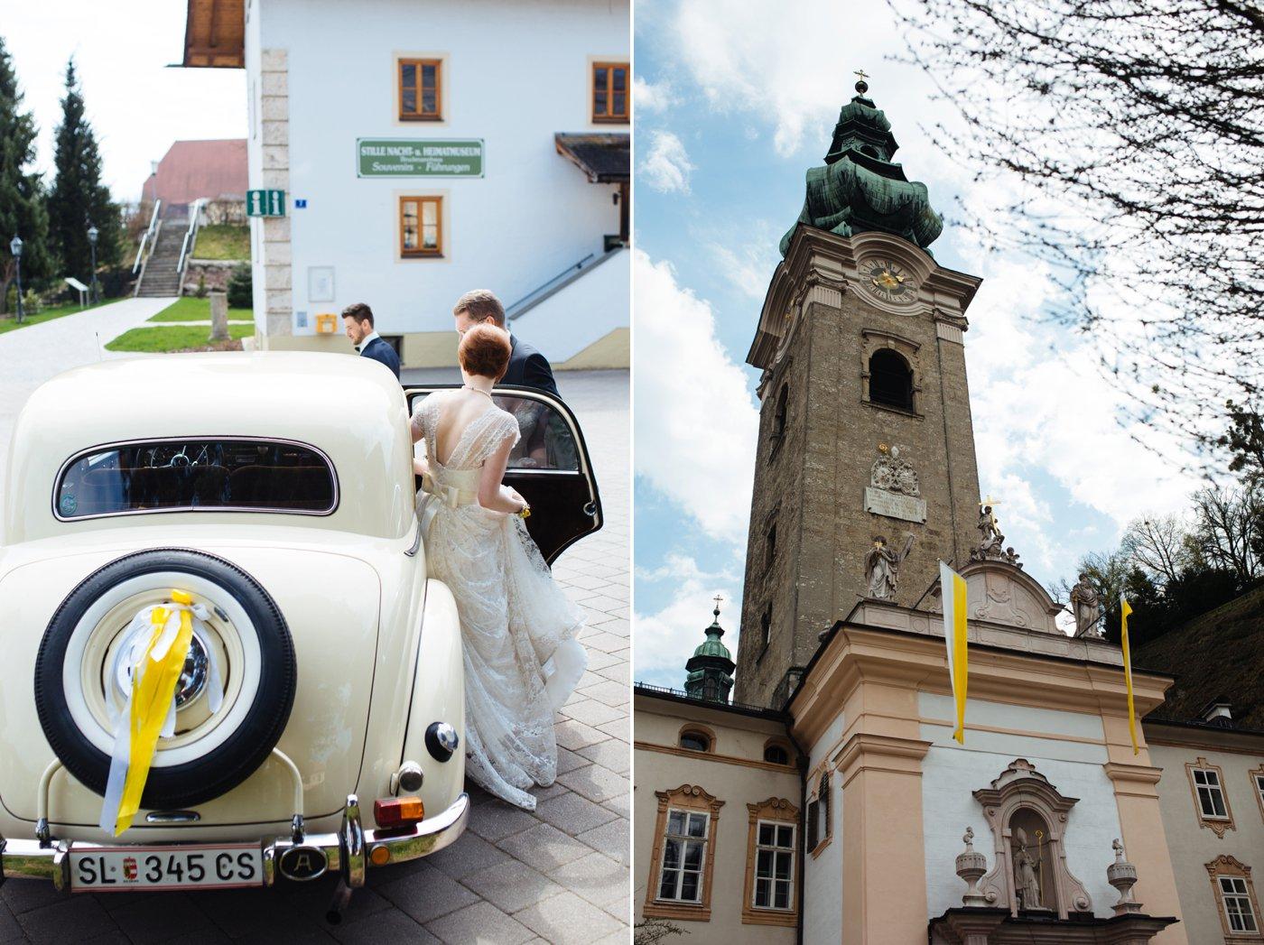 Hochzeit Stiftskirche Sankt Peter Salzburg 27