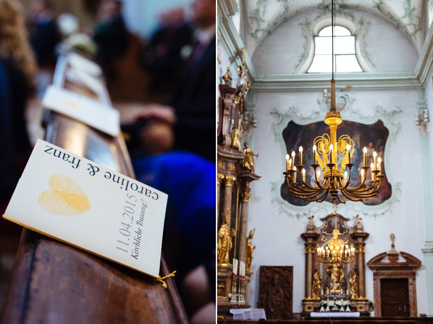 Hochzeit Stiftskirche Sankt Peter Salzburg 28