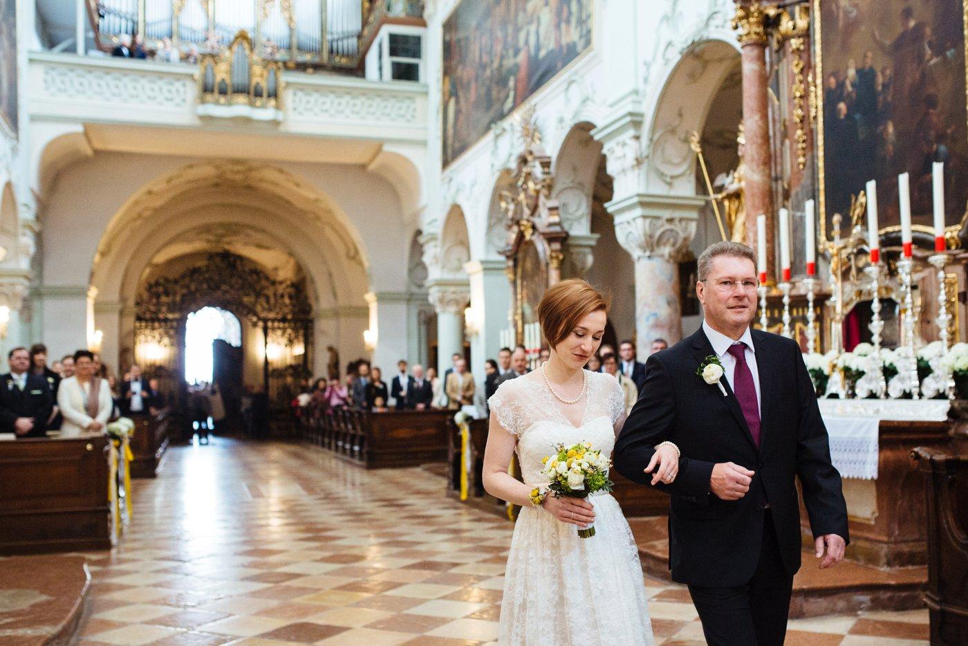 Hochzeit Stiftskirche Sankt Peter Salzburg 31