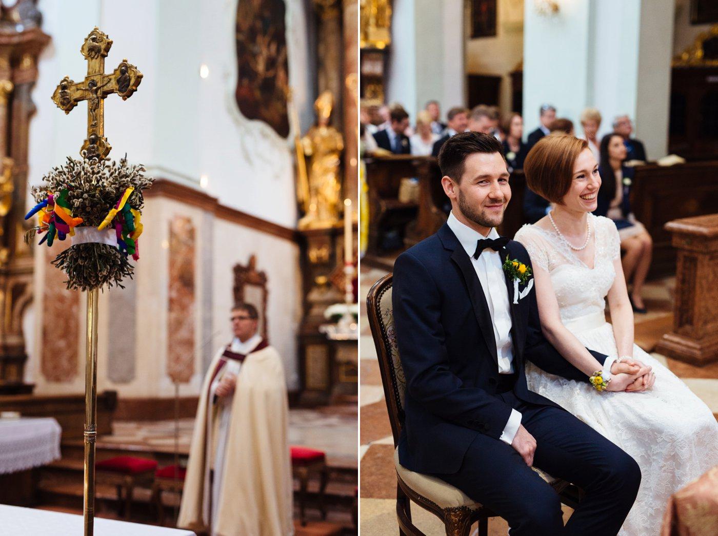 Hochzeit Stiftskirche Sankt Peter Salzburg 34