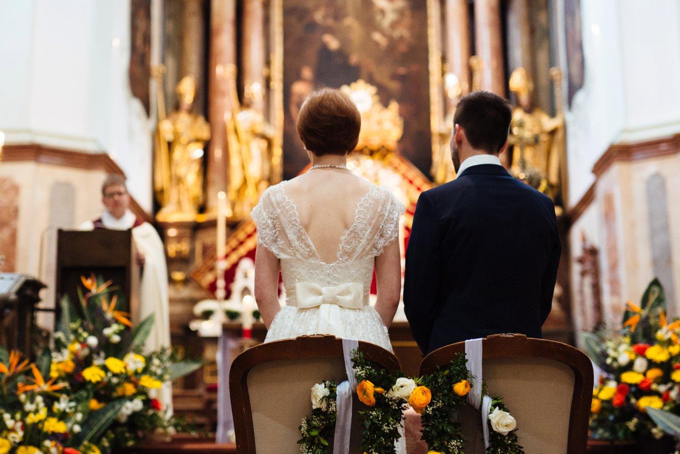 Hochzeit Stiftskirche Sankt Peter Salzburg 37
