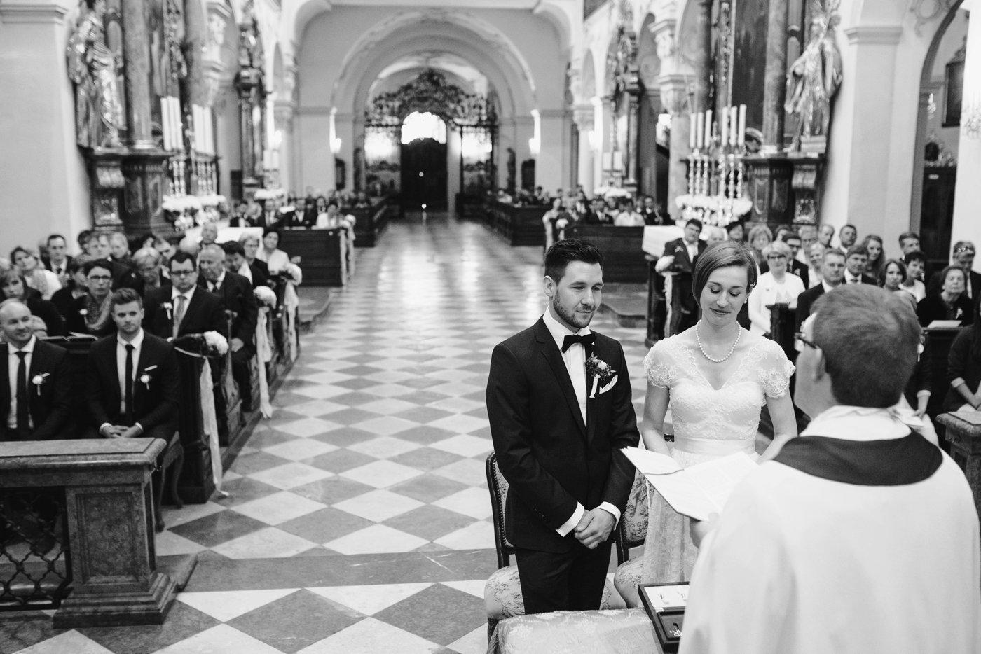 Hochzeit Stiftskirche Sankt Peter Salzburg 39