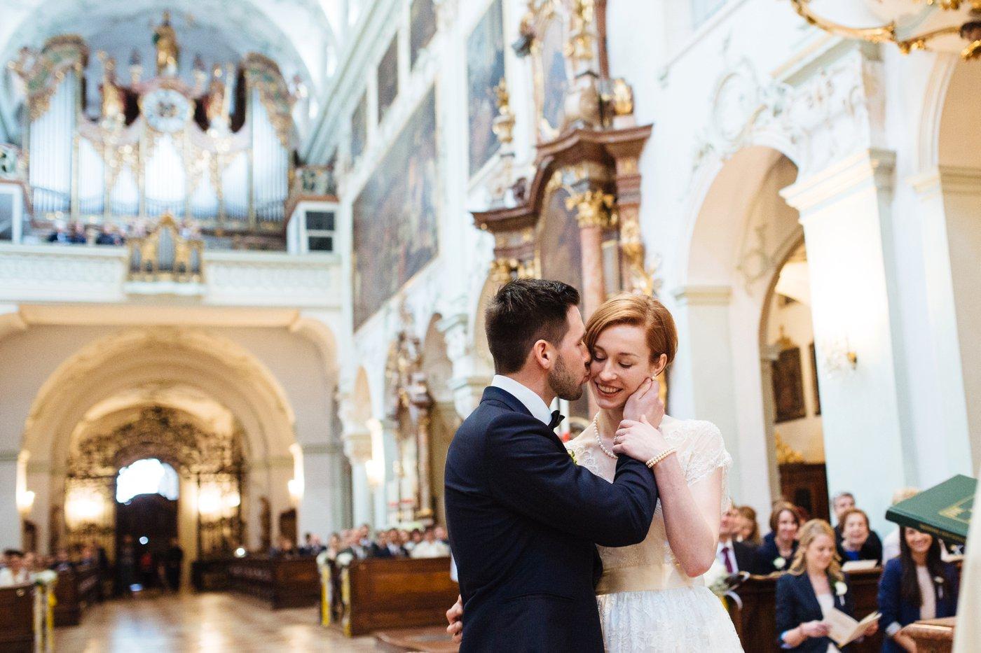 Hochzeit Stiftskirche Sankt Peter Salzburg 40