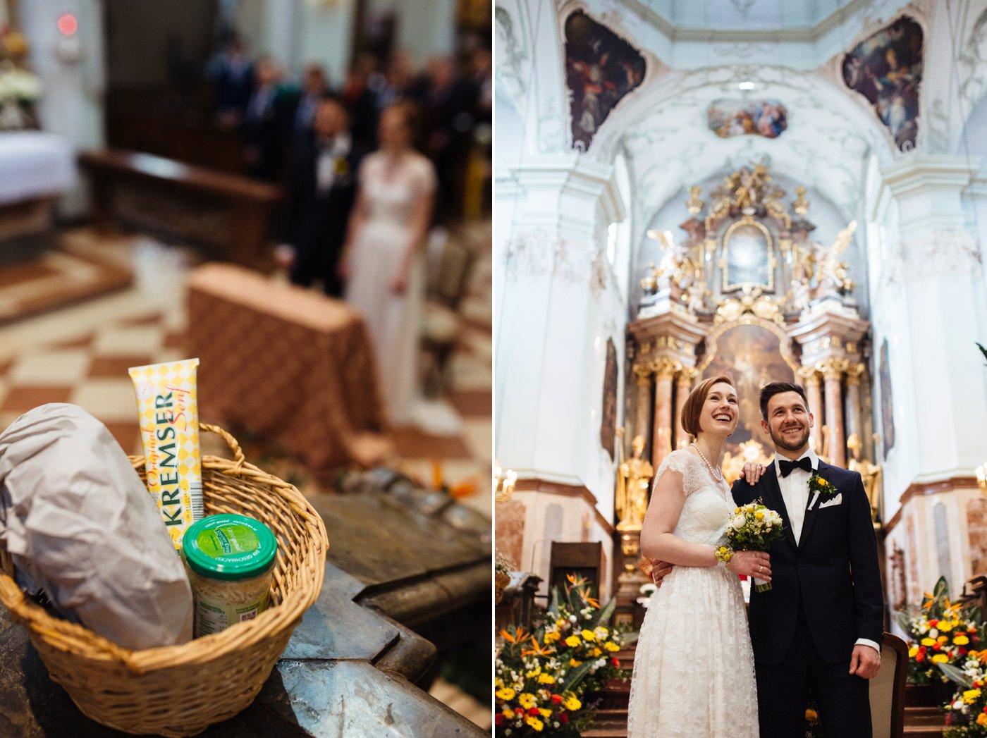 Hochzeit Stiftskirche Sankt Peter Salzburg 42