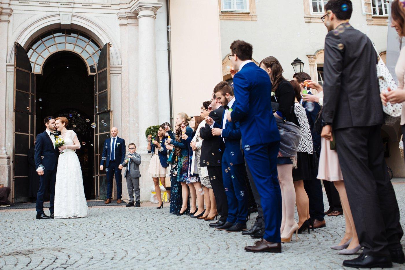 Hochzeit Stiftskirche Sankt Peter Salzburg 43